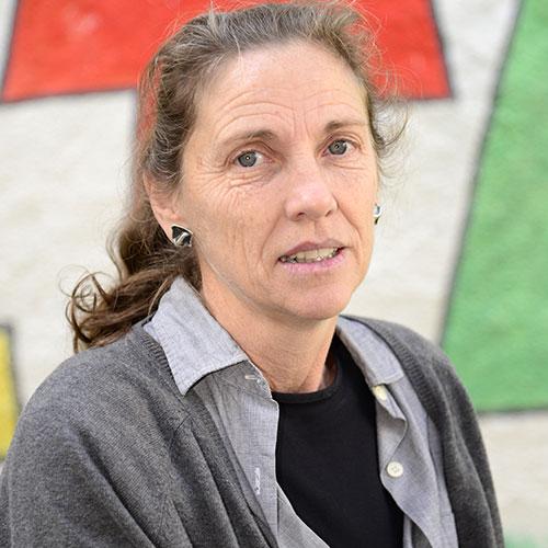 Isabel Díaz de Cerio