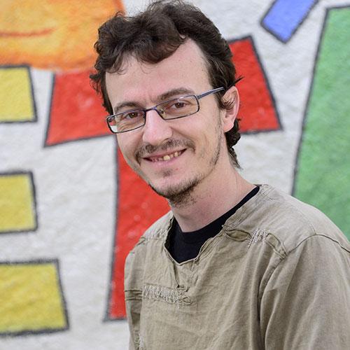 Jordi Rosés