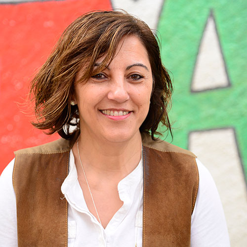 Sots-directora: Núria Martín