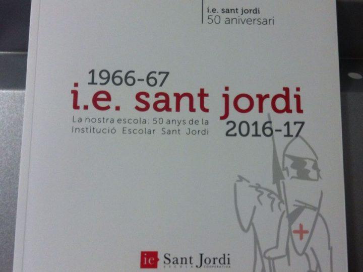Llibre del 50è aniversari