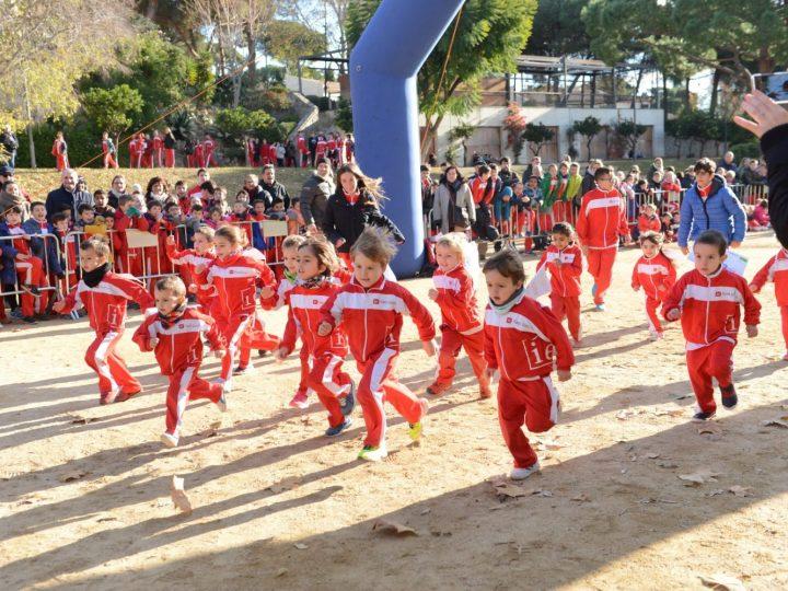 Correm per La Marató!
