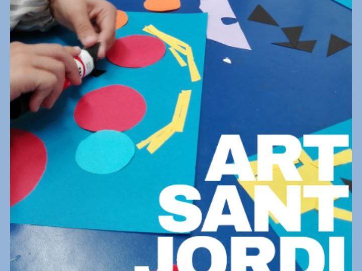 Exposició Món de l'Art 2018