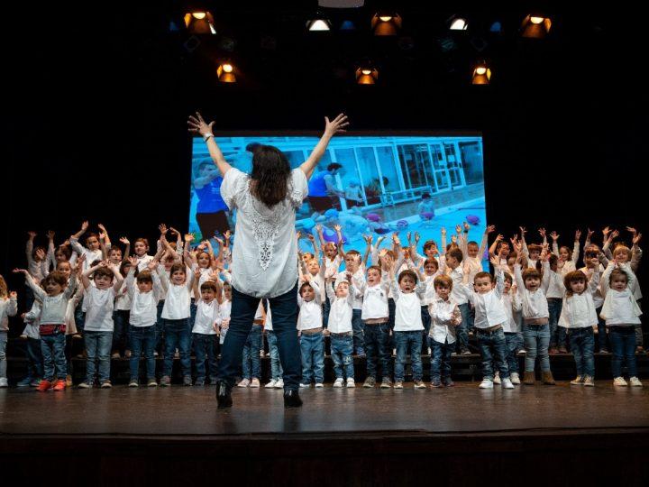 Concert de Sant Jordi 2018