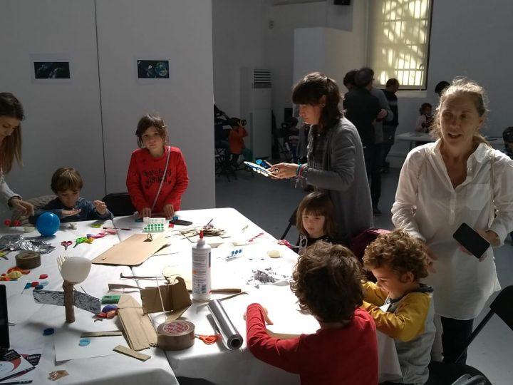 XI Jornades Educatives Francesc Ferrer i Guàrdia a Alella