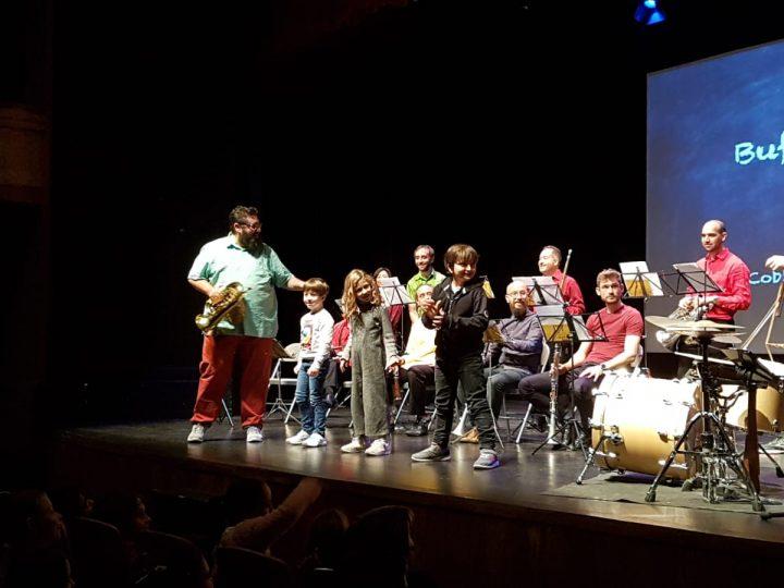 Concert del SardaTIC