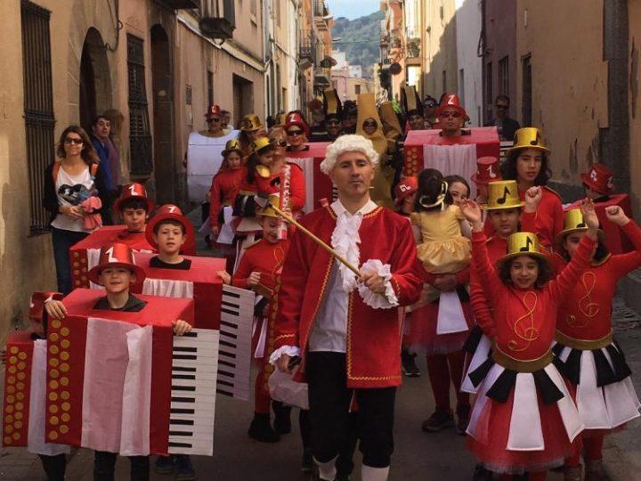 Els Toca-Toca del Sant Jordi!