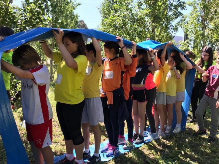 Participem en el IX Jocs Cooperatius de la FeCEC