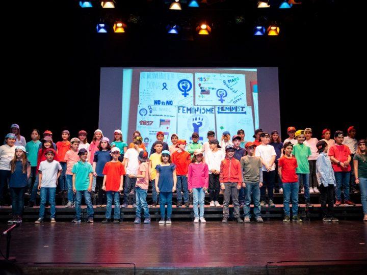 Concert solidari de Sant Jordi