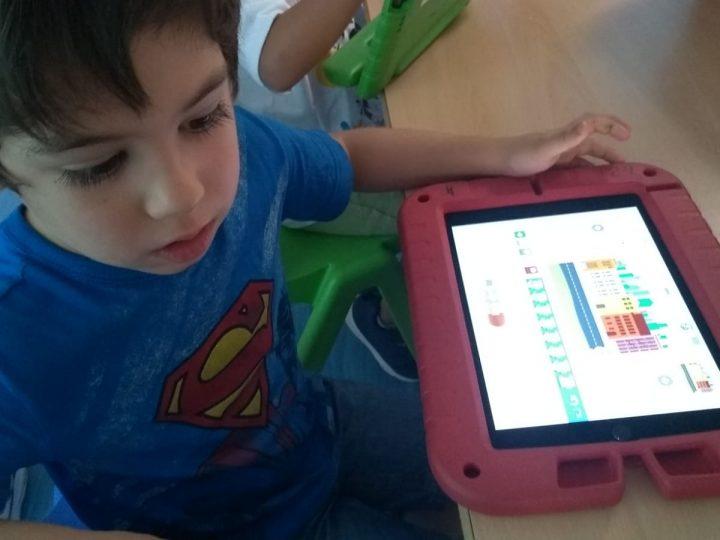 Descobrim el món de la programació amb Scratch Jr
