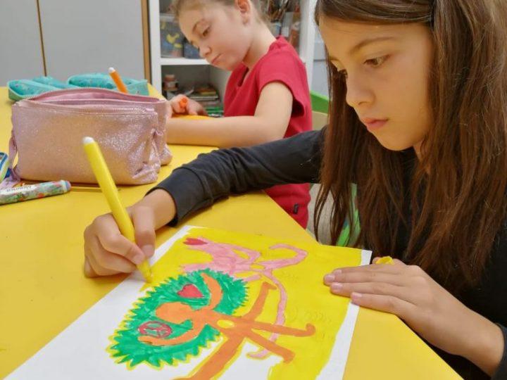 Descobrim Keith Haring