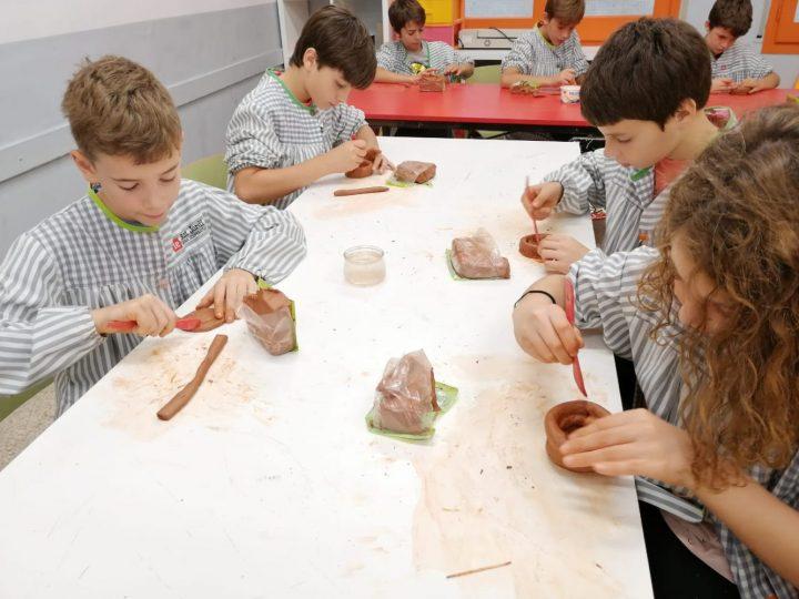 Ceràmica neolítica