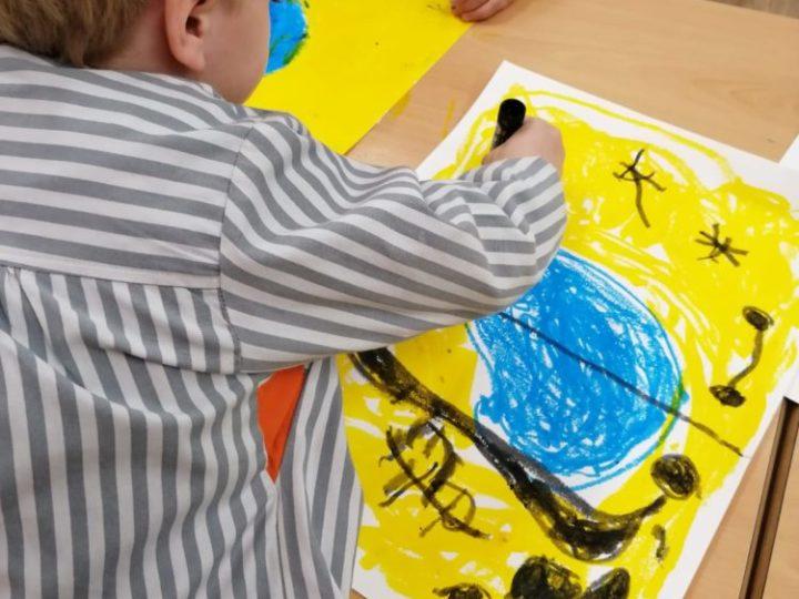 Descobrim Joan Miró!