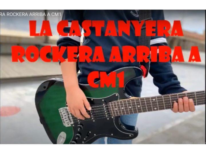 La Castanyera rockera!